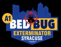 A1 Bed Bug Exterminator Syracuse Logo